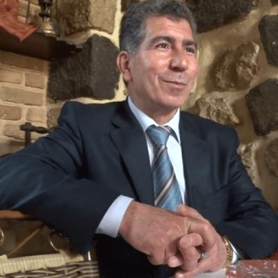 Ibrahim Al-Chaeer