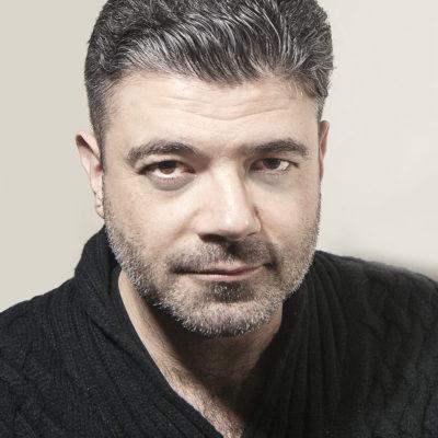 Yannick Jaffré