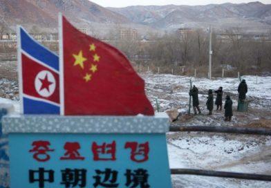 L'état des relations entre la Chine et la Corée du Nord