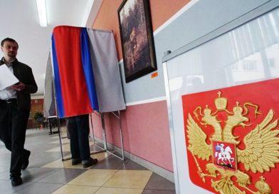Analyse des élections législatives russes du 18 septembre 2016