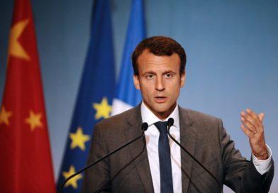 Emmanuel Macron et le monde, le gaucho-centrisme appliqué aux relations internationales