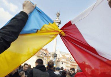 La relation polono-ukrainienne