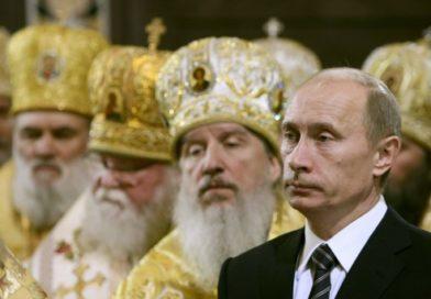 Comment la Russie a gardé la foi