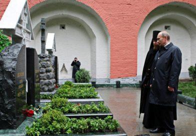 Les commémorations russes de 1917, nouvel échec de la repentance