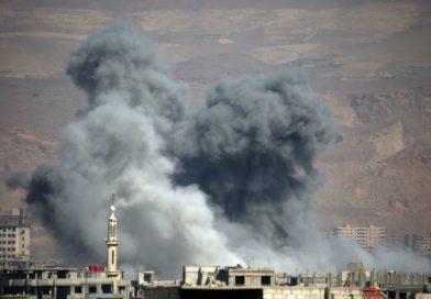 Regard différent sur La Ghouta