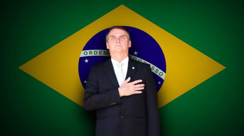 Elections présidentielles au Brésil 2018, Jair Bolsonaro ou l'envie de puissance brésilienne. Episode 1 : Le Brésil et sa stratégie de puissance