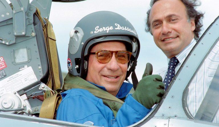 Dassault, cette France qui ne veut pas mourir.