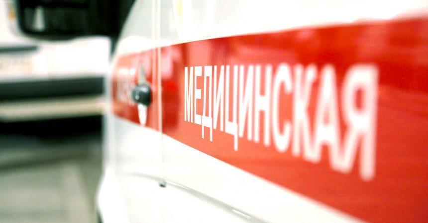 ambulance moscovite