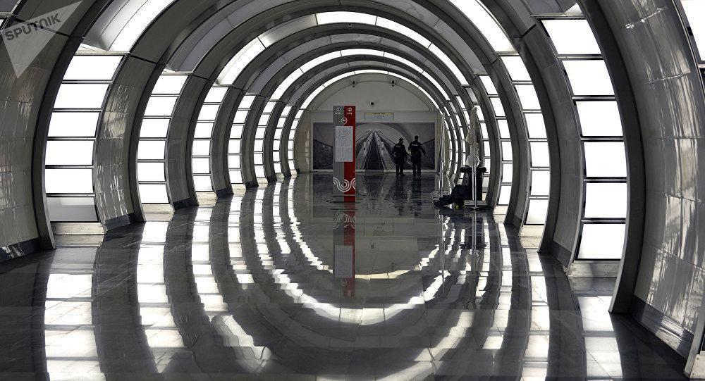 Le métro de Moscou est désormais équipé du Wifi