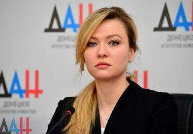 Entretien avec Natalia Nikonorova, Ministre des Affaires Etrangères de la DNR (Partie 2)