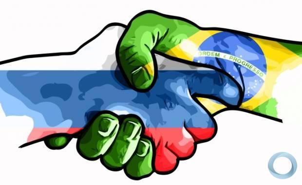Brésil et Russie: des inconnus devenus partenaires stratégiques. A quand un véritable partenariat commercial ?