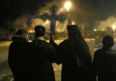 Va-t-on vers une guerre religieuse en Ukraine ?