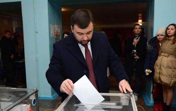 Le point sur les élections en République Populaire de Donetsk (DNR)
