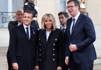 Les commémorations du Centenaire de la Première Guerre mondiale : la fin de l' Alliance franco-serbe?