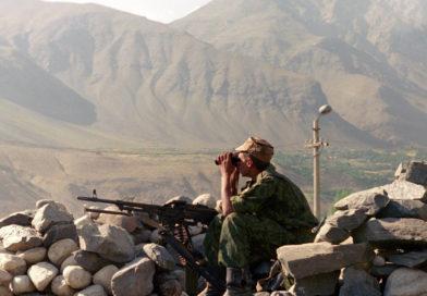Risque terroriste en Asie Centrale frontalière de l'Afghanistan : situation et prospective