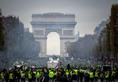 Gilets Jaunes : un printemps français