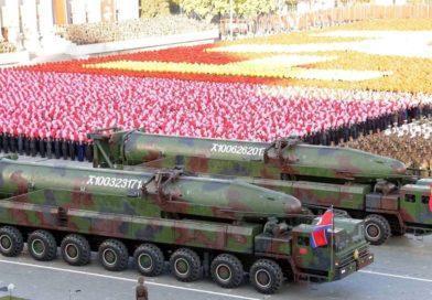 Feu nucléaire nord-coréen, retour aux sources