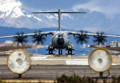 Difficultés de l'A400M : Repenser la multi-coopération pour garantir le succès du mini-latéralisme