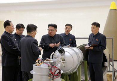 Aux origines de l'arme nucléaire nord-coréenne
