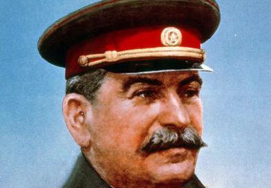 Staline est-il nationaliste ?