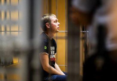 L'affaire Golounov et les Gilets Jaunes