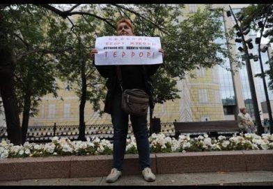 Manifestations de Moscou : une débâcle ?