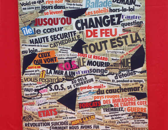 Précisions sémantiques : gauchisme, libéralisme, nationalisme, homophobie etc.
