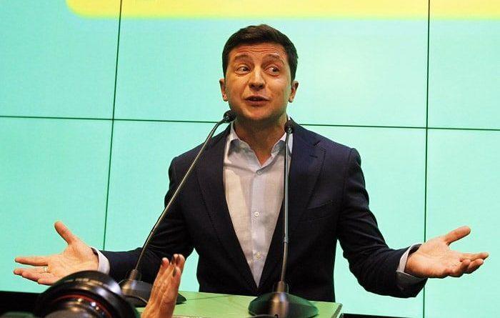 Vladimir Zelenski, autopsie d'un désastre.