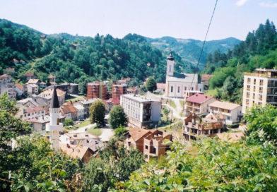 Guerre de Bosnie, l'ICSR est formel: il n'y a pas eu de génocide à Srebrenica